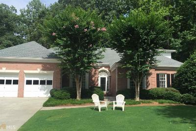 Roswell Single Family Home For Sale: 12145 Wexford Mill Ct