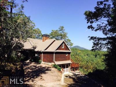 White County Single Family Home For Sale: 534 Friedrick Rd