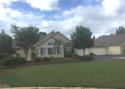 Henry County Condo/Townhouse For Sale: 401 Kenley Ct