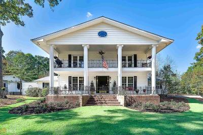 Fayette County Single Family Home For Sale: 157 Carson Rd