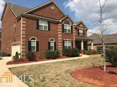 Locust Grove Single Family Home For Sale: 980 Donegal