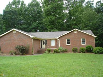Snellville Single Family Home For Sale: 4820 Lenora Church Rd