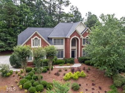 Johns Creek Single Family Home For Sale: 135 Colton Crest Dr
