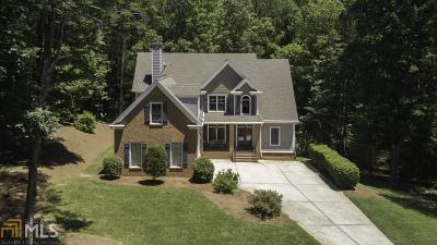 Single Family Home For Sale: 29 Stillwater Ln