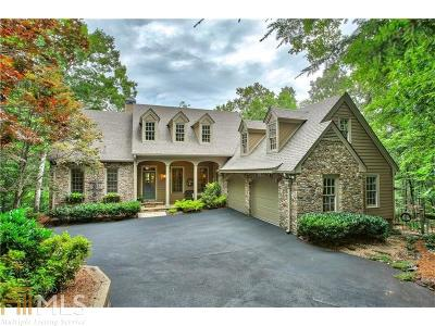 Pickens County Single Family Home For Sale: 208 Muirfield Way