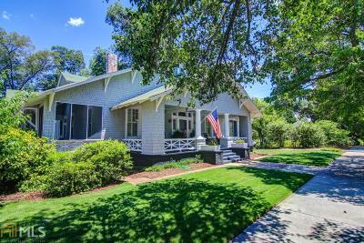 Covington Single Family Home For Sale: 2111 Church St
