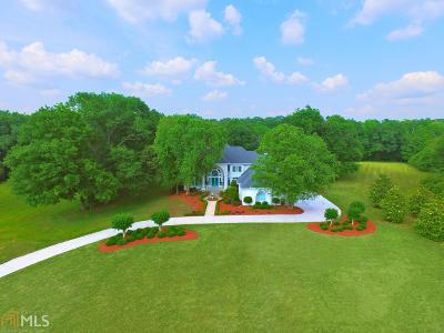 Fayette County Single Family Home For Sale: 310 Old Farm Rd