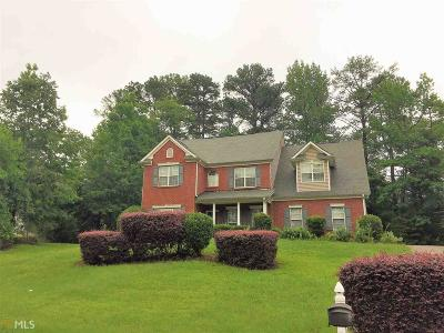 Fayette County Single Family Home For Sale: 185 Argonne Dr