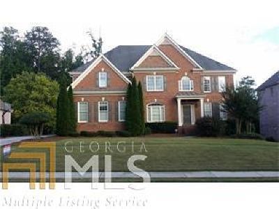 Snellville Single Family Home For Sale: 933 Grassmeade #26