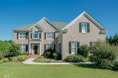 Cumming Single Family Home For Sale: 7045 Bennett Rd