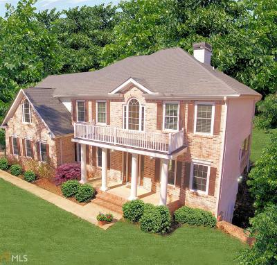 Single Family Home For Sale: 302 Cove Lake Dr