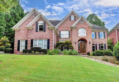 Fulton County Single Family Home For Sale: 330 Stanyan Pl