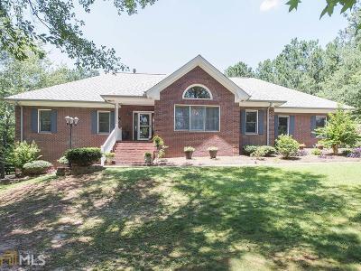 Henry County Single Family Home For Sale: 404 Riverwalk