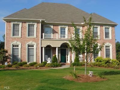 Fayetteville Single Family Home For Sale: 115 Fieldstone