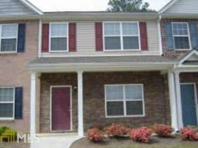 Fulton County Condo/Townhouse For Sale: 2172 Olmadison Vw