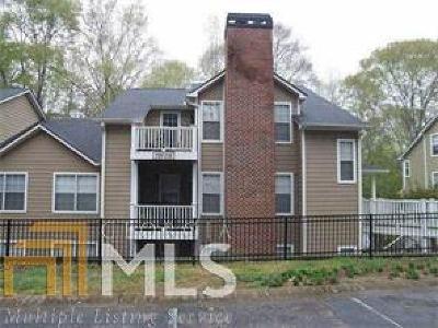 Marietta, Smyrna Condo/Townhouse For Sale: 2134 River Heights Walk