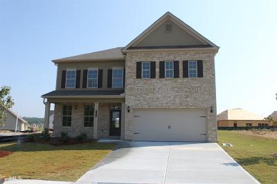 Dallas Single Family Home For Sale: 317 Blackgum Trce #24