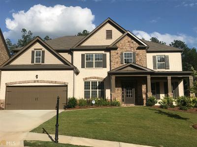 Buford Single Family Home For Sale: 4071 Secret Shoals Way