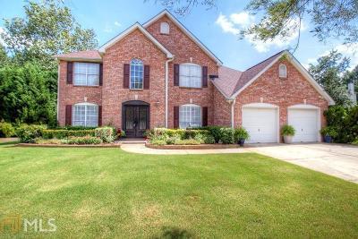 Ellenwood Single Family Home For Sale: 2519 Pendergrass Ln