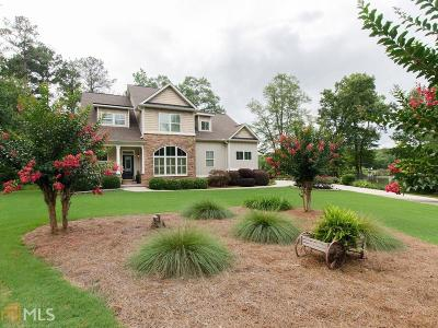 Fayette County Single Family Home For Sale: 225 Stable Creek Rd