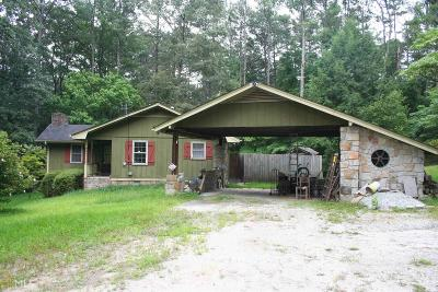 Stone Mountain Single Family Home For Sale: 1347 Bermuda Rd