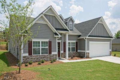 Sugar Hill Single Family Home For Sale: 5750 Lanier Valley Pkwy