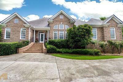 Covington Single Family Home For Sale: 7334 Lake Walton Blvd