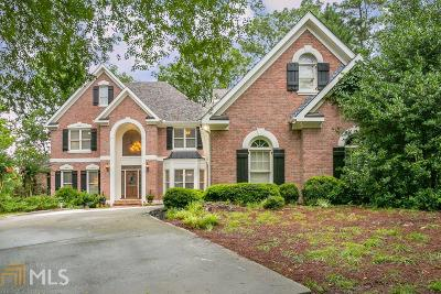 Saint Marlo Country Club, St Marlo Country Club Single Family Home For Sale: 8245 Royal Troon Dr #243