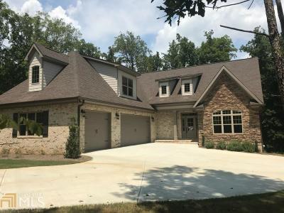 Monroe County Single Family Home For Sale: 107 Elm Ct