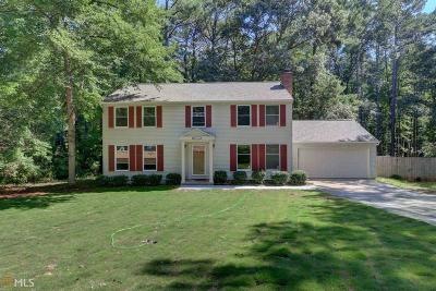 Fayette County Single Family Home For Sale: 225 Cedar #/6A