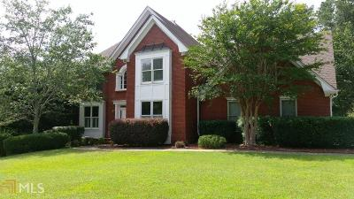 Lilburn Single Family Home For Sale: 269 Nimblewill Way