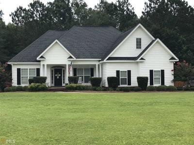 Statesboro Single Family Home For Sale: 1915 Chatsworth