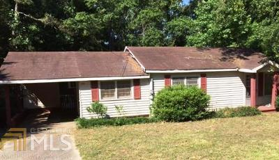 Elbert County, Franklin County, Hart County Single Family Home For Sale: 157 Grizzle