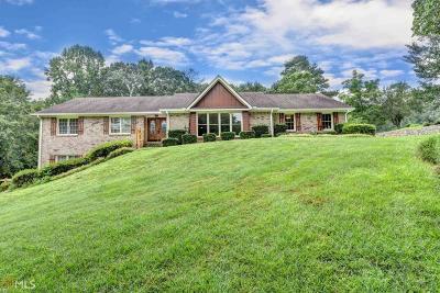 Grayson Single Family Home For Sale: 1418 Pinehurst Rd