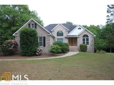 Hart County Single Family Home Under Contract: 1714 N Forest