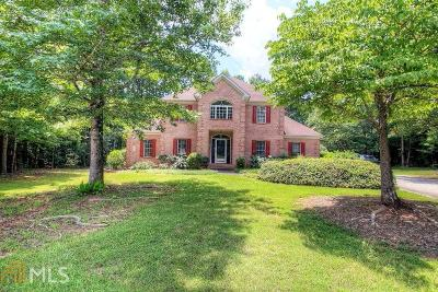 Clayton County Single Family Home For Sale: 8951 Redskin Trl