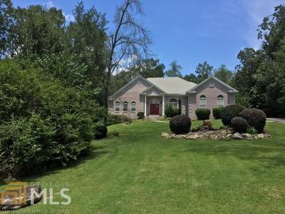 Snellville Single Family Home For Sale: 3521 Donegal Way