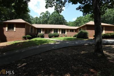 Covington Single Family Home For Sale: 175 Crowell Rd