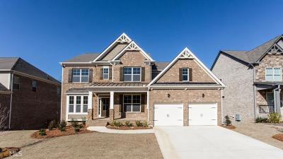 Buford Single Family Home For Sale: 3979 Soft Wind Ter