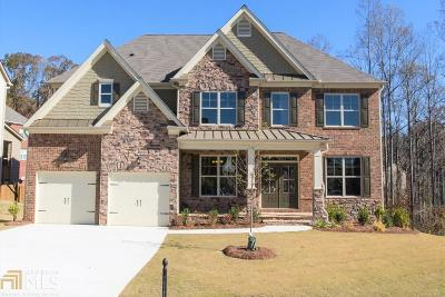 Buford Single Family Home For Sale: 3989 Soft Wind Ter
