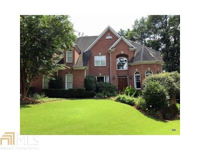 Dekalb County Single Family Home For Sale: 1665 Hillshire Pl