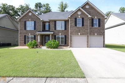 Ellenwood Single Family Home For Sale: 2536 Brittany Park Ln