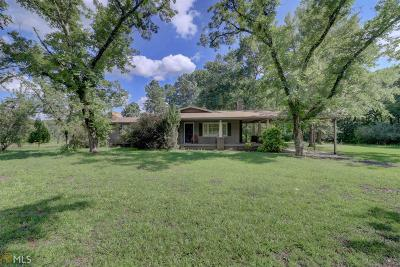 Griffin Single Family Home For Sale: 2950 W Ellis Rd #14 &