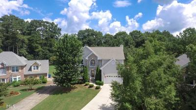 Fulton County Single Family Home For Sale: 5290 Coacoochee Ter