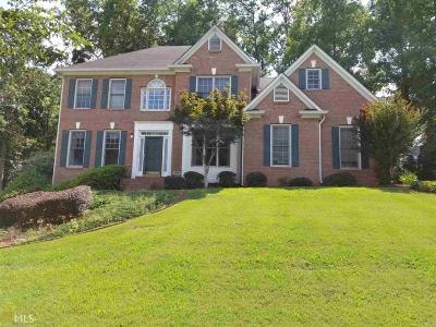Stone Mountain Single Family Home For Sale: 208 Scenic View Ln #5/518