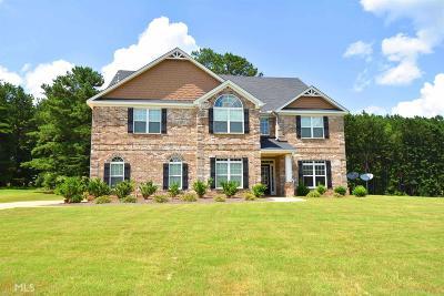 Fayetteville Single Family Home For Sale: 115 Ravens Lndg