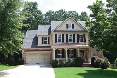 Newnan Single Family Home For Sale: 263 Horizon Hill