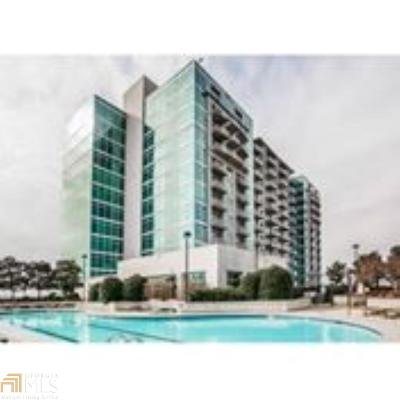 Eclipse Condo/Townhouse For Sale: 250 Pharr #303