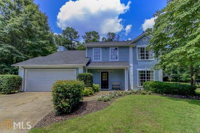 Fayette County Single Family Home For Sale: 195 Angela Dr