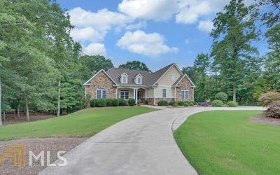 Elbert County, Franklin County, Hart County Single Family Home For Sale: 396 Azalea Dr